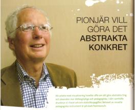 Prof Mikael Jern
